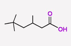 3,5,5-Trimethylhexanoic Acid CAS:3302-10-1