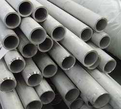 Stainless steel 316/316L Seamless Pipes