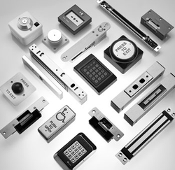 Acess Control System  from HMI BUILDING MATERIAL TRADING