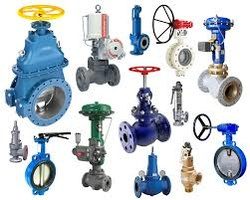 VALVE SUPPLIER IN UAE from CORE GENERAL TRADING LLC