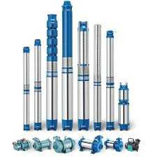 PUMPS from CORE GENERAL TRADING LLC