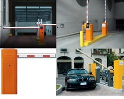 Gate Barrier and parking barrier Slide gates