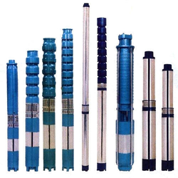 BOREWELL PUMPS from CORE GENERAL TRADING LLC