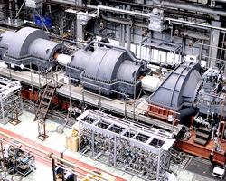 Compressor & Turbines Pump