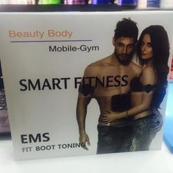 Smart Mobile Fitness