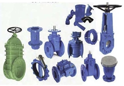 Valves Suppliers  from CORE GENERAL TRADING LLC