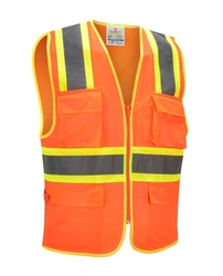 Safety Vest - Twinkle from SAMS GENERAL TRADING LLC