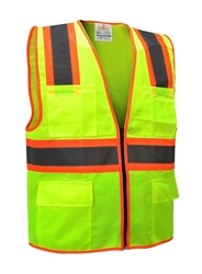 Safety Vest - Sparkle from SAMS GENERAL TRADING LLC