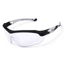 Empiral safety Spectacle Elite Clear (PREMIUM) from SAMS GENERAL TRADING LLC