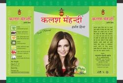 Kalash Mehandi Herbal Heena