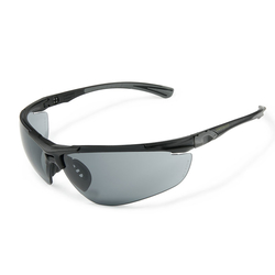Empiral Safety Spectacle Super-Fit Smoke (PREMIUM) from SAMS GENERAL TRADING LLC