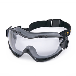 Empiral Safety Goggle Ultrasonic (PREMIUM PLUS) from SAMS GENERAL TRADING LLC