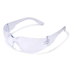Empiral Safety Spectacle Ryder Clear (BASIC PLUS) from SAMS GENERAL TRADING LLC