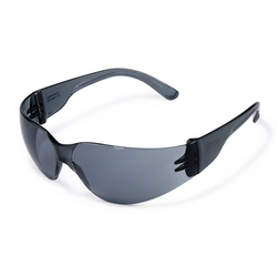Empiral Safety Spectacle Ryder Smoke (BASIC PLUS) from SAMS GENERAL TRADING LLC