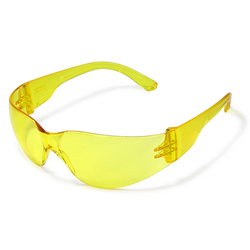 Empiral Safety Spectacle Ryder Amber (BASIC PLUS) from SAMS GENERAL TRADING LLC