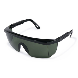 Empiral Hawk CE Green Glasses (BASIC PLUS) from SAMS GENERAL TRADING LLC
