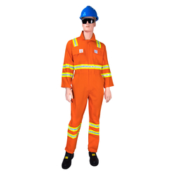 Empiral Safeguard-C FR Coverall from SAMS GENERAL TRADING LLC