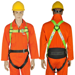 Ameriza Safety Harness With Comfort Belt - Ver ...
