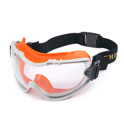 Empiral Safety Goggles Ultrasonic Premium Plus from SAMS GENERAL TRADING LLC