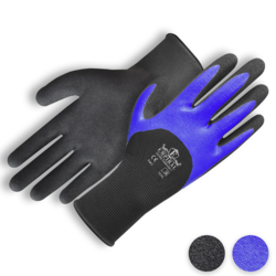 Empiral Gorilla Defender I Blue & Sandy Nitrile Coated from SAMS GENERAL TRADING LLC