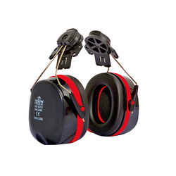 Empiral Earmuff Helmet Mounted Cap Solo from SAMS GENERAL TRADING LLC