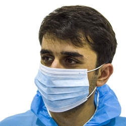 Empiral Surgical Mask 60 from SAMS GENERAL TRADING LLC