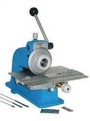 Tag Imprinter Tool: FAS Arabia-042343 772 from FAS ARABIA LLC