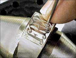 Metal Engraving works UAE: FAS Arabia-042343772 from FAS ARABIA LLC