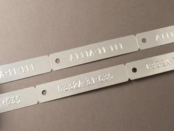 Metal Engraving Jobs UAE: FAS Arabia-042343772 from FAS ARABIA LLC