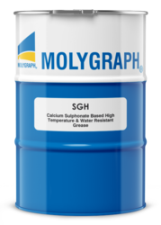 MOLYGRAPH SGH 100 S  200 S  UAE from MILLTECH