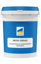 MOLYGRAPH ROBOT GREASES DROID UAE  from MILLTECH