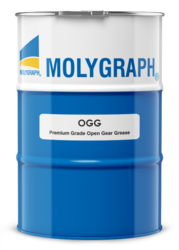 MOLYGRAPH OGG 1750   2500 UAE from MILLTECH