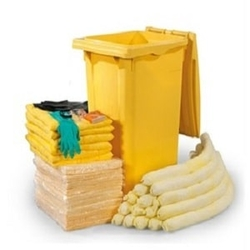 CHEMICAL SPILL KITS IN UAE from AL DOLPHIN TR L.L.C