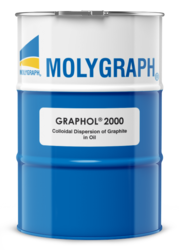 MOLYGRAPH SOLID LUBRICANT DISPERSIONS GRAPHOL 2000 UAE OMAN from MILLTECH