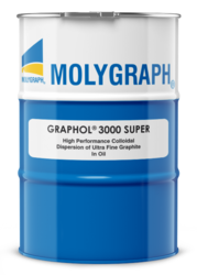 MOLYGRAPH SOLID LUBRICANT DISPERSIONS GRAPHOL 3000 SUPER UAE OMAN from MILLTECH