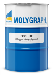 MOLYGRAPH-CORROSION PROTECTORS-ECOLUBE- UAE from MILLTECH FZE