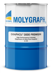 GRAPHITE OIL HOT FORGING GRAPHOL 3000 PREMIUM UAE OMAN from MILLTECH