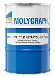 MOLYGRAPH SMOOTHKUT  SS ULTRATOUGH 2010 UAE from MILLTECH