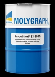 MOLYGRAPH SEMI SYNTHETIC CUTTING OIL UAE from MILLTECH