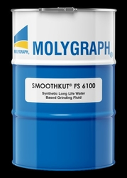 MOLYGRAPH GRINDING OIL S 6100  UAE from MILLTECH