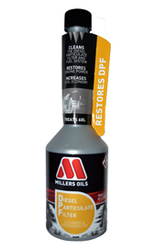MILLERS-Diesel Particulate Cleaner and Regenerator-UAE from MILLTECH