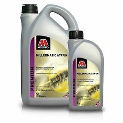 MILLERS-Millermatic ATF CVT-UAE from MILLTECH