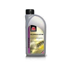 MILLERS Millermatic ATF MB-UAE from MILLTECH