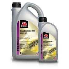 MILLERS-Millermatic ATF SP III-WS-UAE from MILLTECH