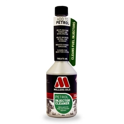 MILLERS Petrol Injector Cleaner- UAE from MILLTECH