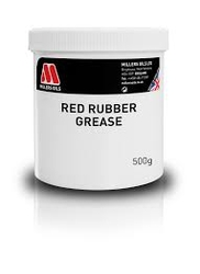 MILLERS-Red Rubber Grease -UAE from MILLTECH