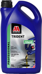 MILLERS-Trident 10w40-UAE from MILLTECH FZE