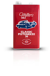 MILLERS - Classic Pistoneeze 30-UAE from MILLTECH FZE