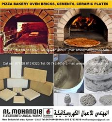 Fire Brick Insulation Brick Pizza Oven Brick Casting Furnace Brick Holding Skelner Furnace Bricks Cement Insulation Refractory Supplier In Dubai Uae Oman