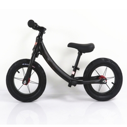 Civa aluminium alloy kids balance bike H01B-01 air wheels